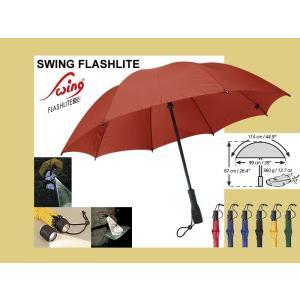 Deštník SWING FLASHLITE