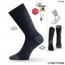 Ponožky Lasting HTV treking
