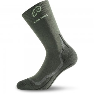 Ponožky Lasting WHI treking