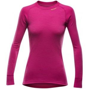 Devold Active triko dlouhý rukáv, dámské