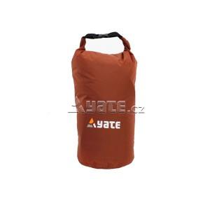 YATE nepromokavý vak DRY BAG XL terakota