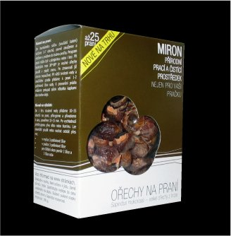 Ořechy na praní Koros 190 g
