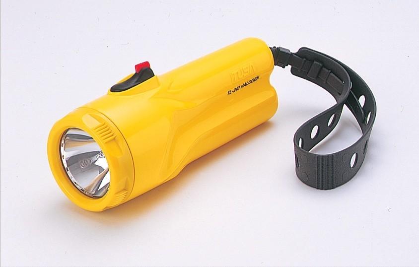 Svítilna pro potápěče Tusa Compact Light TL-240