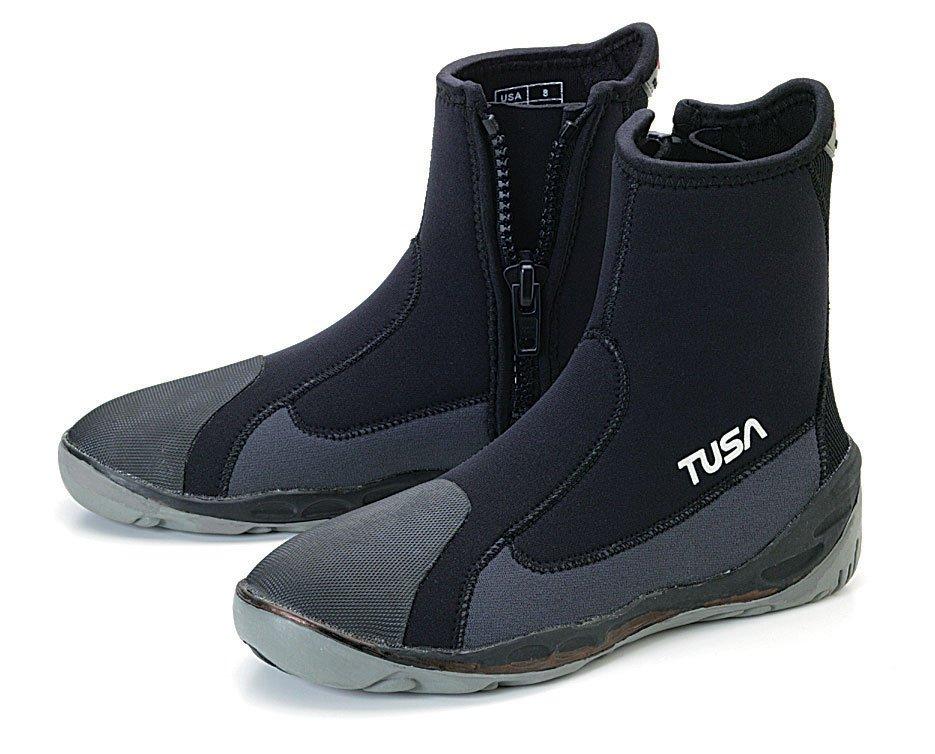 Imprex Dive 5mm DB-4000 - potápěčské boty Tusa