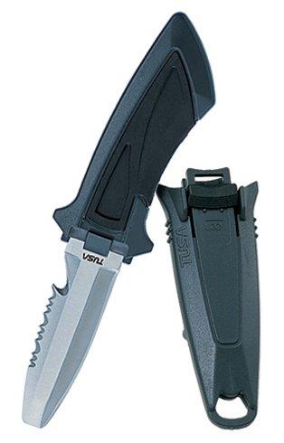Nůž potápěčský Tusa FK-11