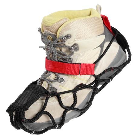 Protiskluzové návleky na obuv EzyShoes Walk