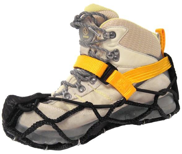 Protiskluzové návleky na obuv EzyShoes X-treme