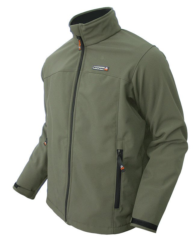 Bunda Wolf Gang Beaufort softshell