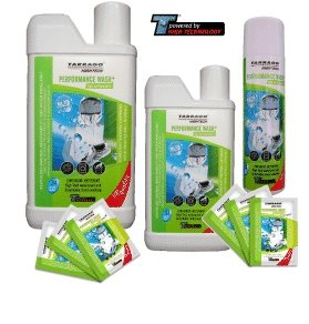 Prací prostředek Tarrago Performance Wash High Tech 250 ml