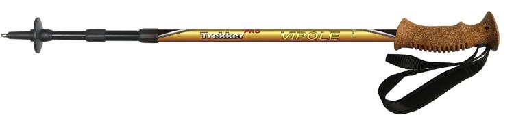 Hole trekingové VIPOLE TREKKER PRO Cork