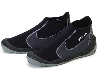 Imprex Dive 3mm DB-2700 - potápěčské boty Tusa, nízké