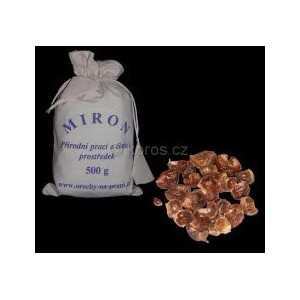 Ořechy na praní Koros 500 g